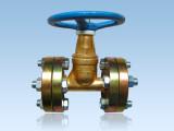 QJT200-15/220-15气体管路高压截止阀
