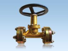 QJT200-25管路高压截止阀 适用充装排