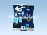 气瓶检验专用工具箱